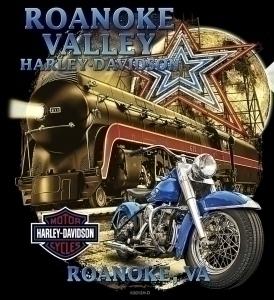 Roanoke Valley Harley-Davidson®